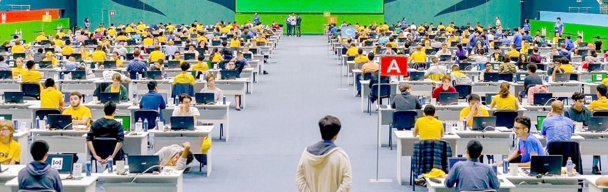 Uusia tuulia tietotekniikan olympialaisissa Bakussa