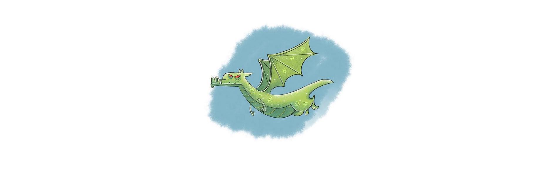 Opetetaan lapsille ohjelmistotestausta fantasiakirjan avulla