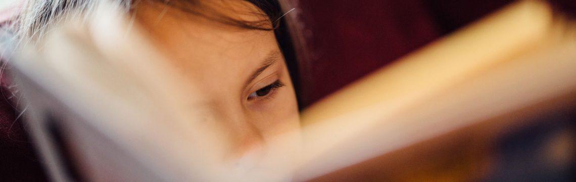 Lukuklaani-hanke ja -tutkimus tukevat nuorten lukemista