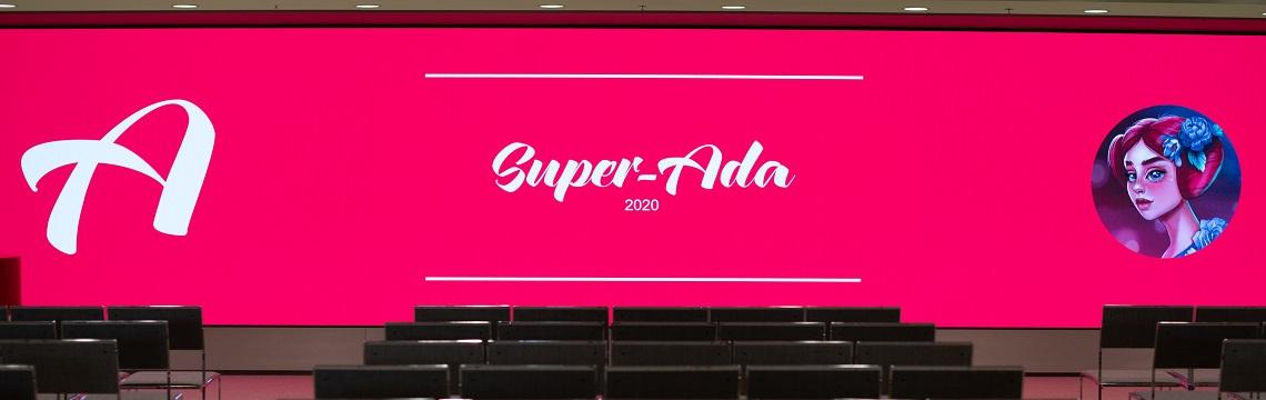 IT-alaan tutustumista Super-Adan merkeissä