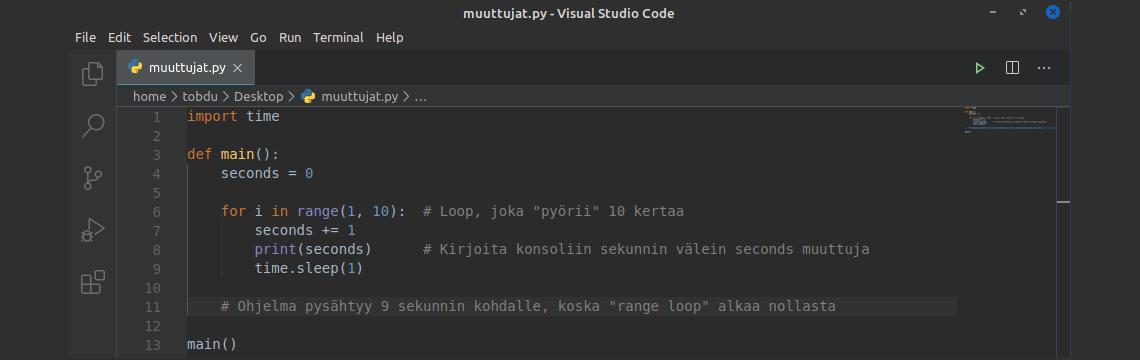 Miten aloittaa ohjelmointi?