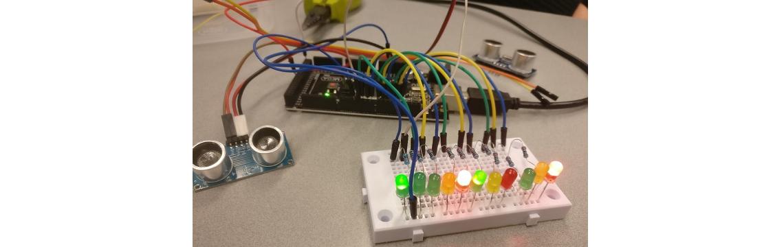 Matemaattiset aineet sähkö- ja automaatiotekniikan opiskelijaprojektissa