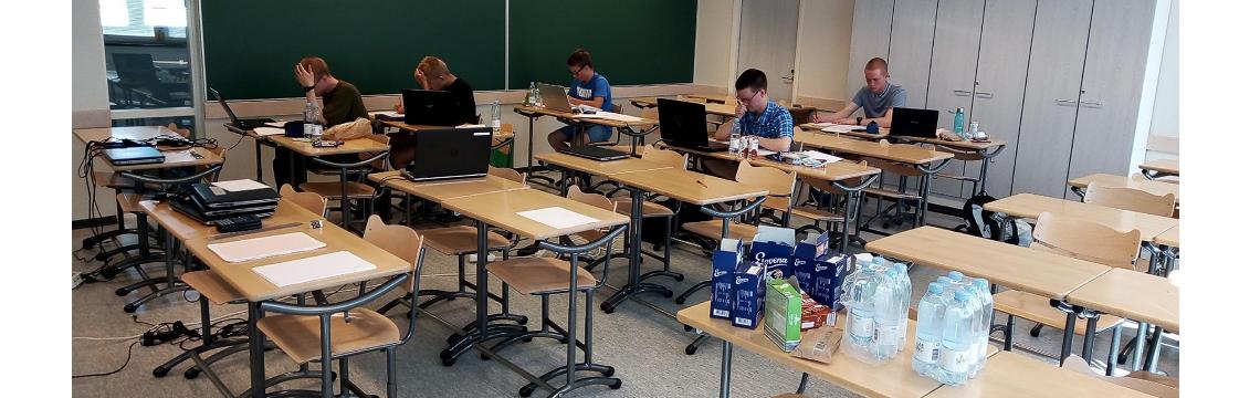 Suomelle pronssia Euroopan fysiikkaolympialaisista