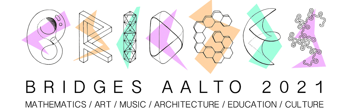 Aalto Bridges-konferenssi 2.8.-6.8.2021
