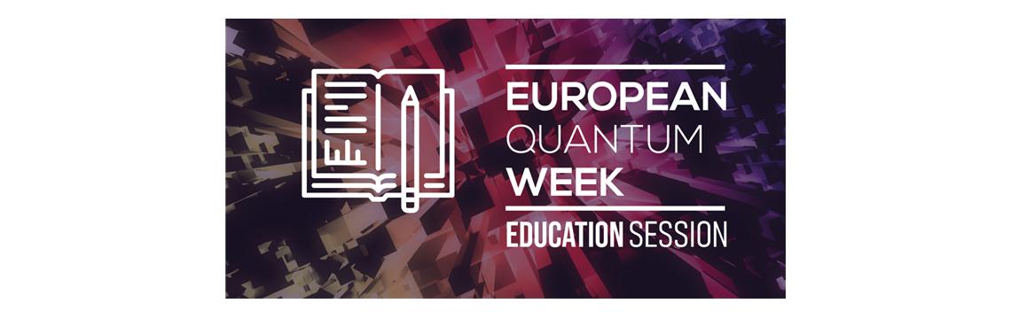 Eurooppalainen kvanttiviikko 2.–6.11.2020