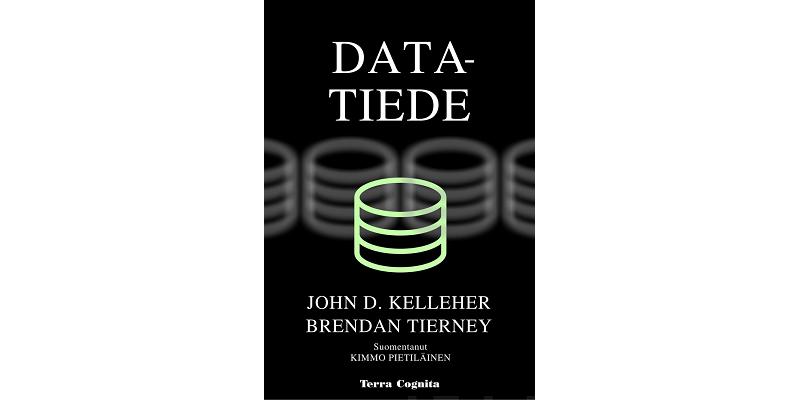 Kirjallisuutta: Datatiede