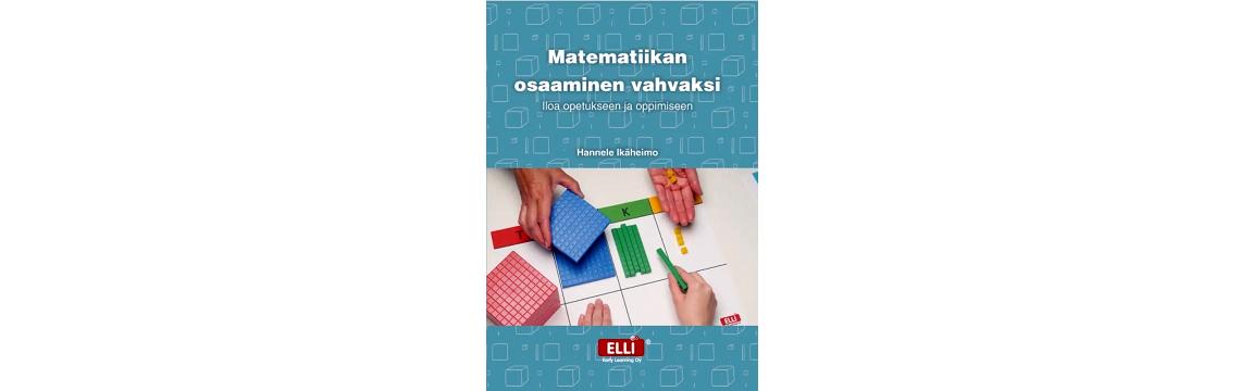 Kirjallisuutta: Matematiikan osaaminen vahvaksi